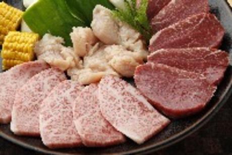 肉の部位に詳しくなれる!家でも活かせる知識が身に付きます長年愛されれる焼肉店です。